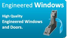 Engineered-windows Skandynawskie Okna