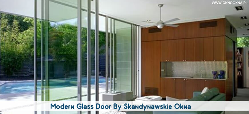 Modern-Glass-Door-By-Skandynawskie-Okna
