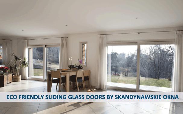 Skandynawskie Okna
