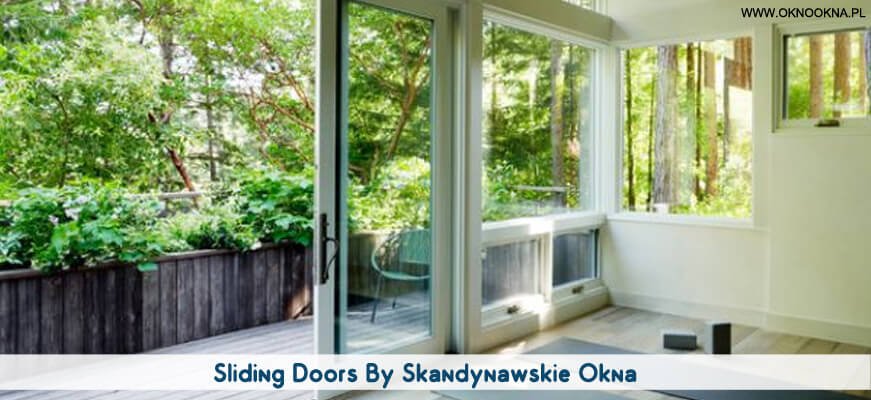 Bon Skandynawskie Okna