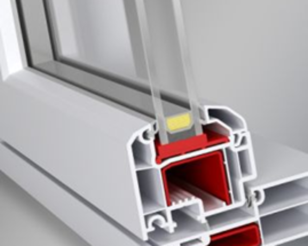 NORD LINE – WINDOWS OPENING OUTWARDS